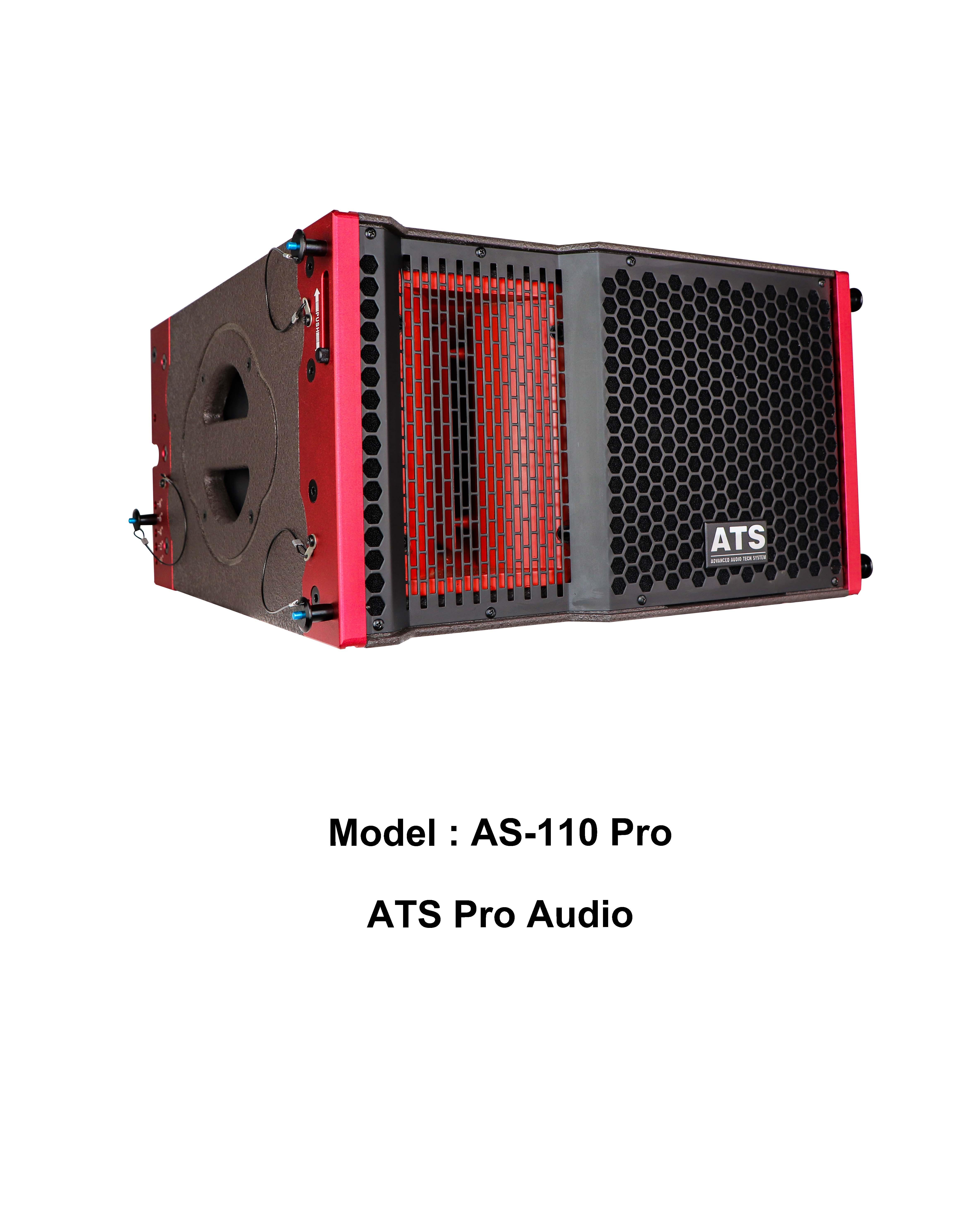 AS-110 Pro